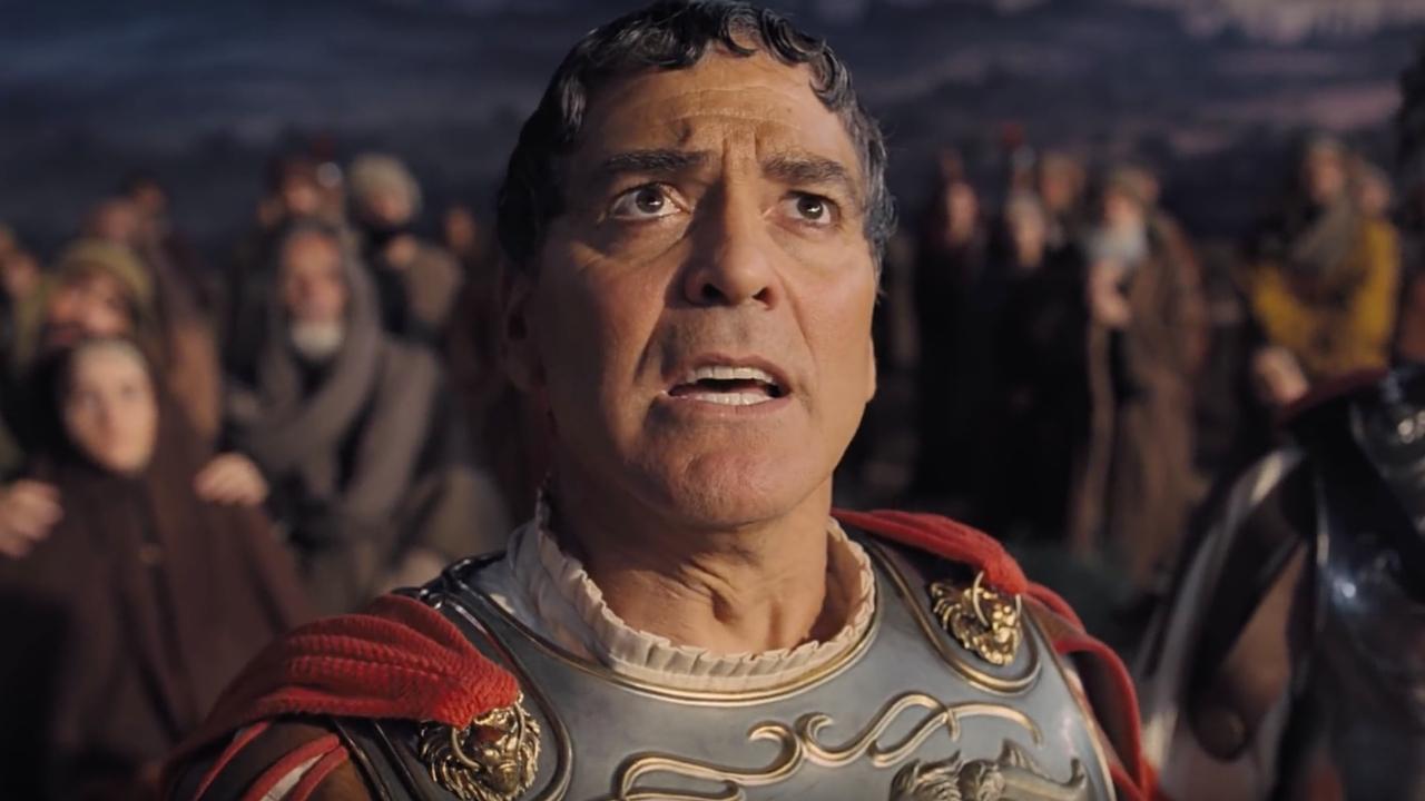 Ave, Cesare! Il Destino caotico dei Coen