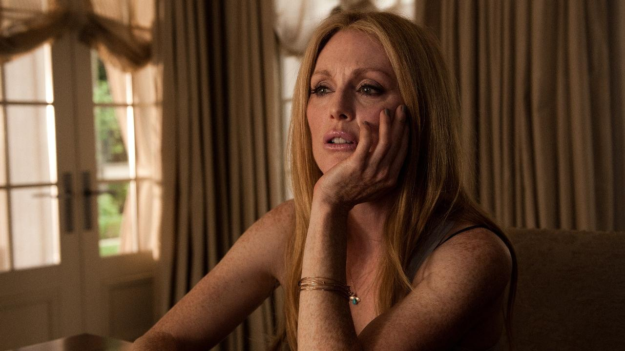 Maps to the Stars, un'idea di abbandono morale