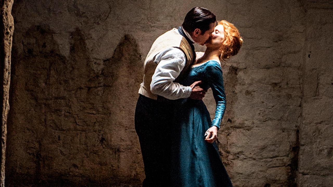 Miss Julie, amore e seduzione