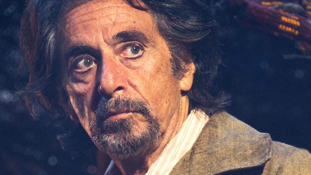 Al Pacino, un vecchio leone sul palcoscenico della vita