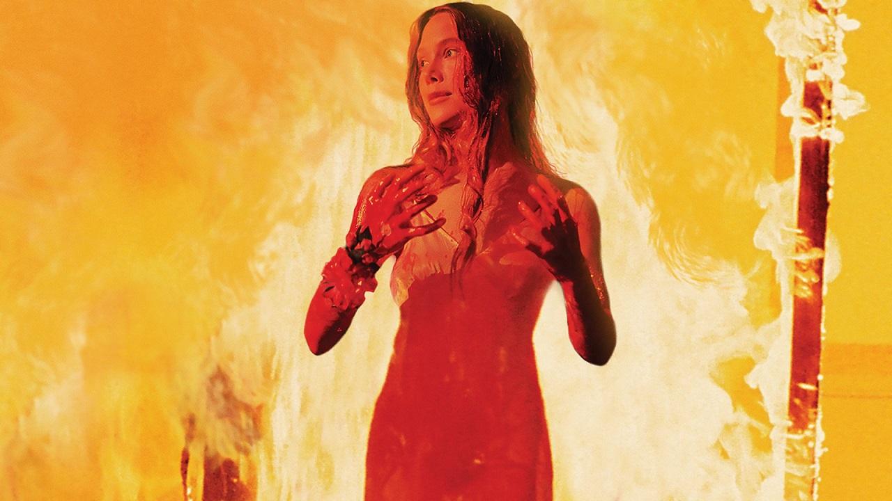 Carrie – Lo sguardo di Satana, dalla pagina allo schermo