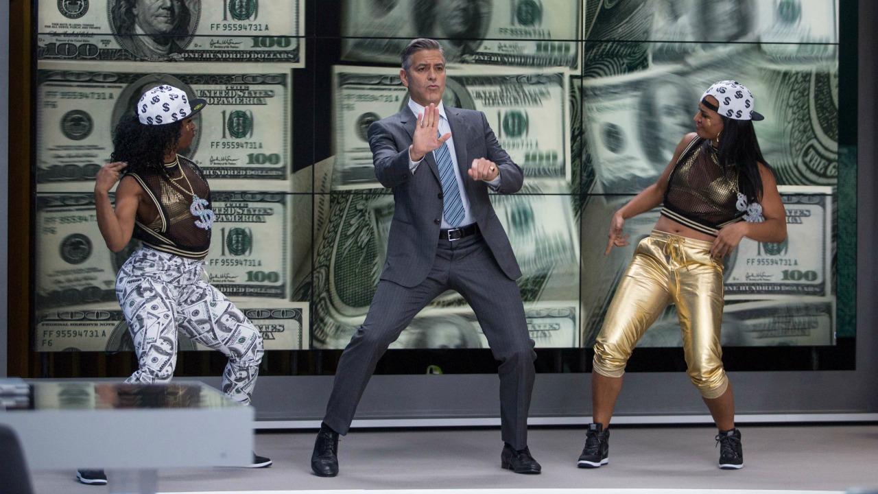 Protagonismo e disperazione in Money Monster