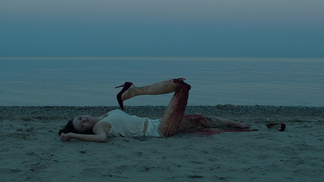 It Follows, non guardarti indietro