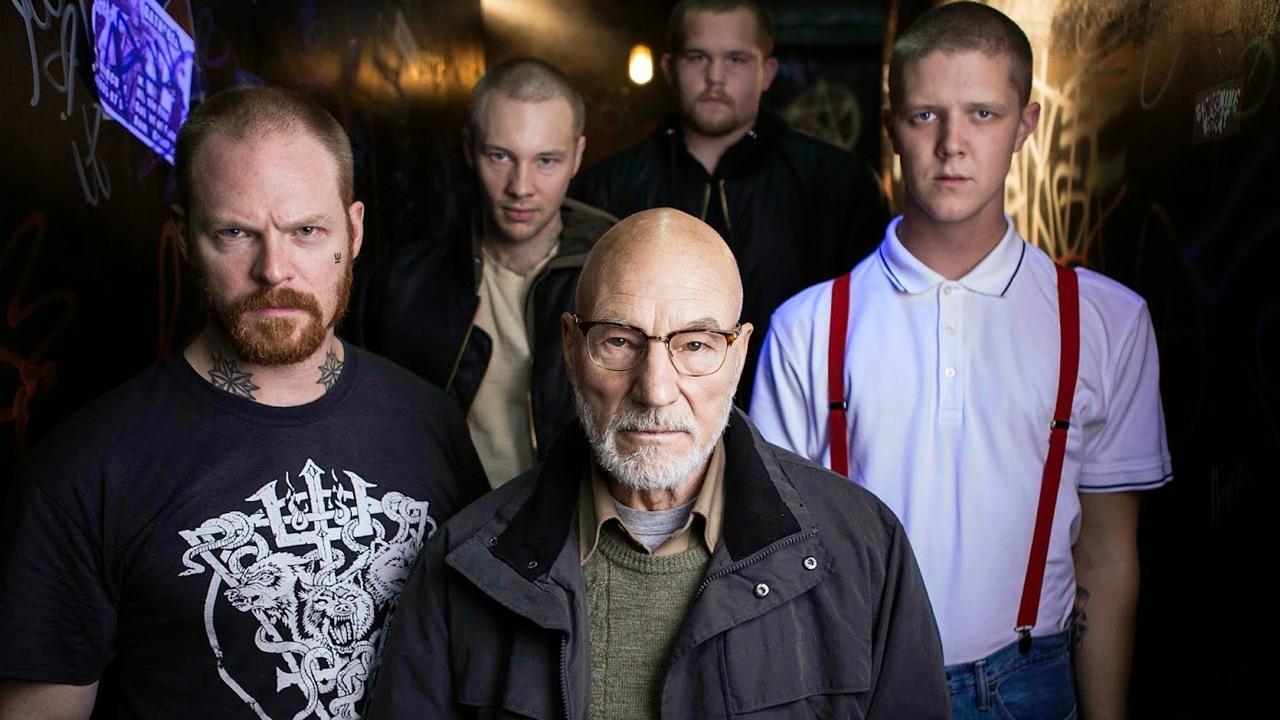 Green Room, un incubo tra le fauci degli skinheads
