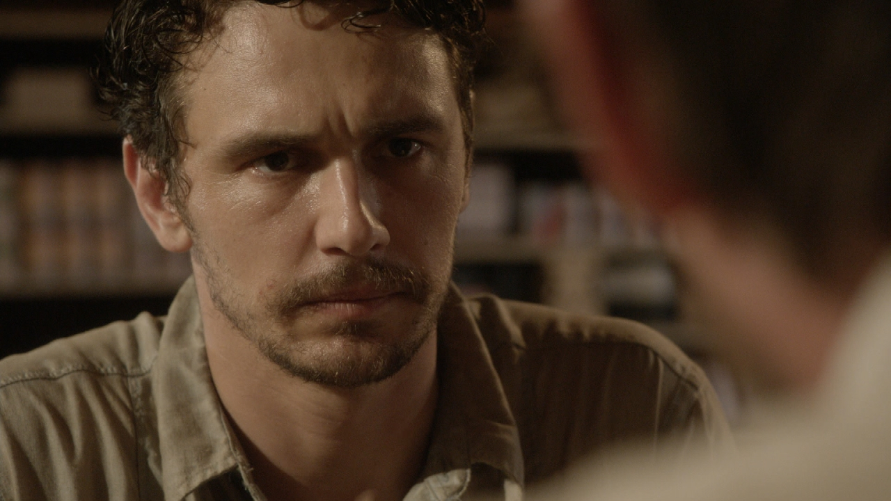 As I Lay Dying, James Franco resuscita Faulkner