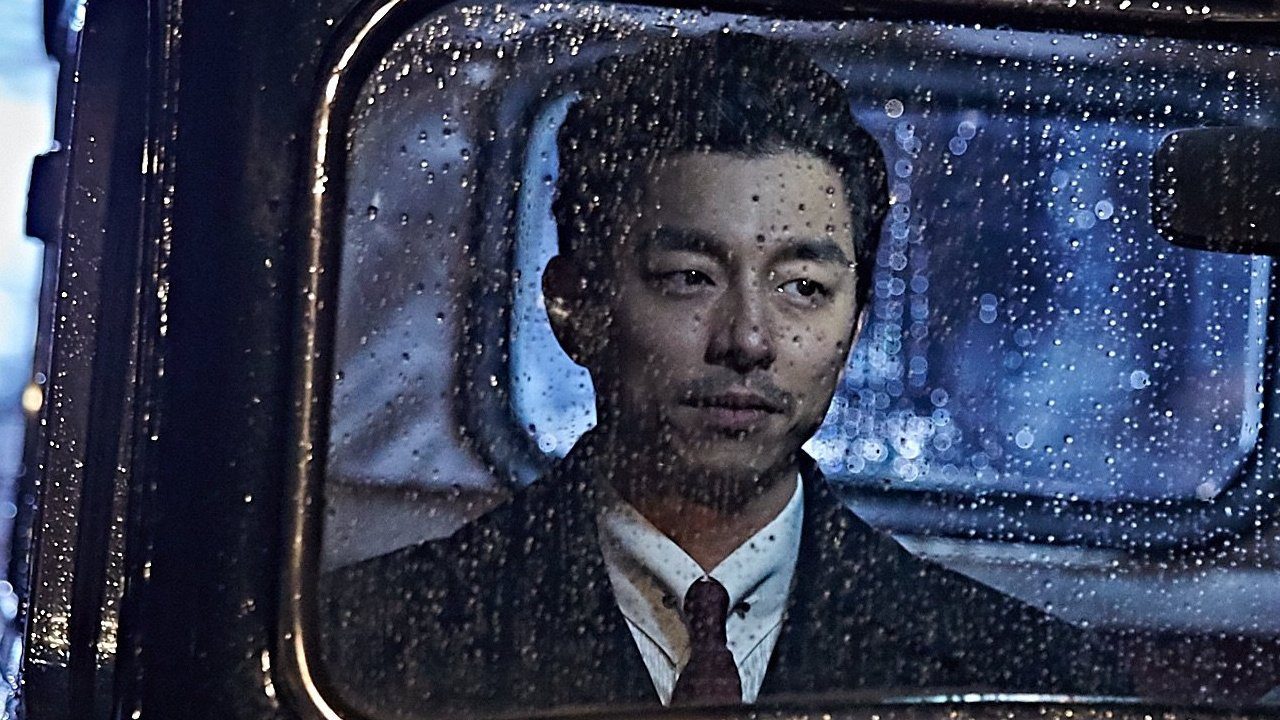 Venezia73: The Age of Shadows, spy-story made in South Korea