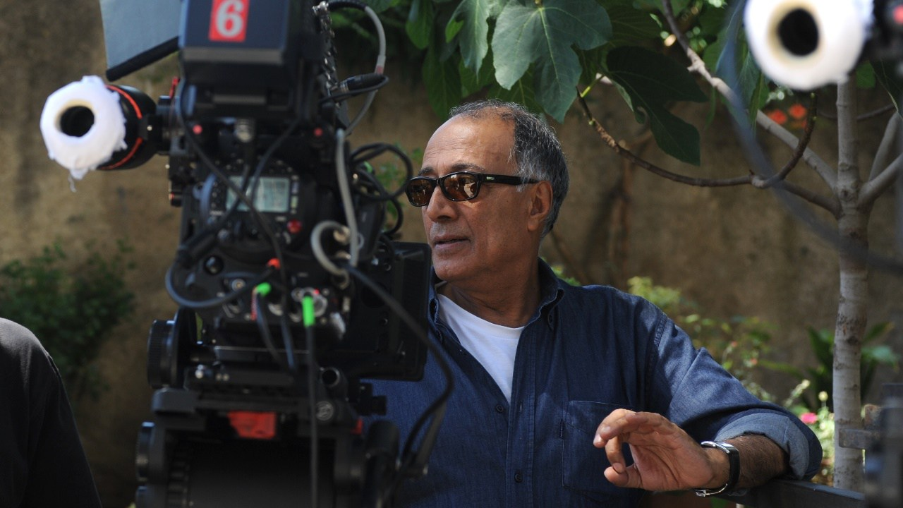 Venezia73: Omaggio ad Abbas Kiarostami