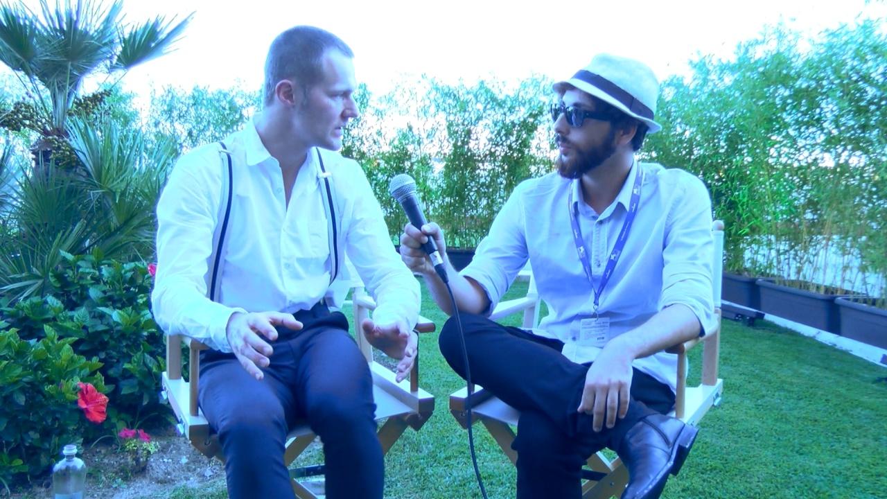 Venezia73: Intervista jazz a Kasper Collin, regista di I Called Him Morgan