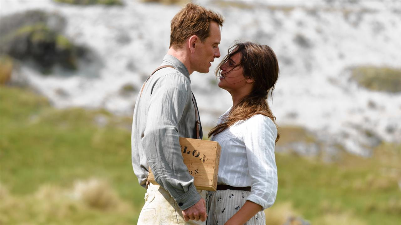 Venezia73: The Light between Oceans, la luce della ragione