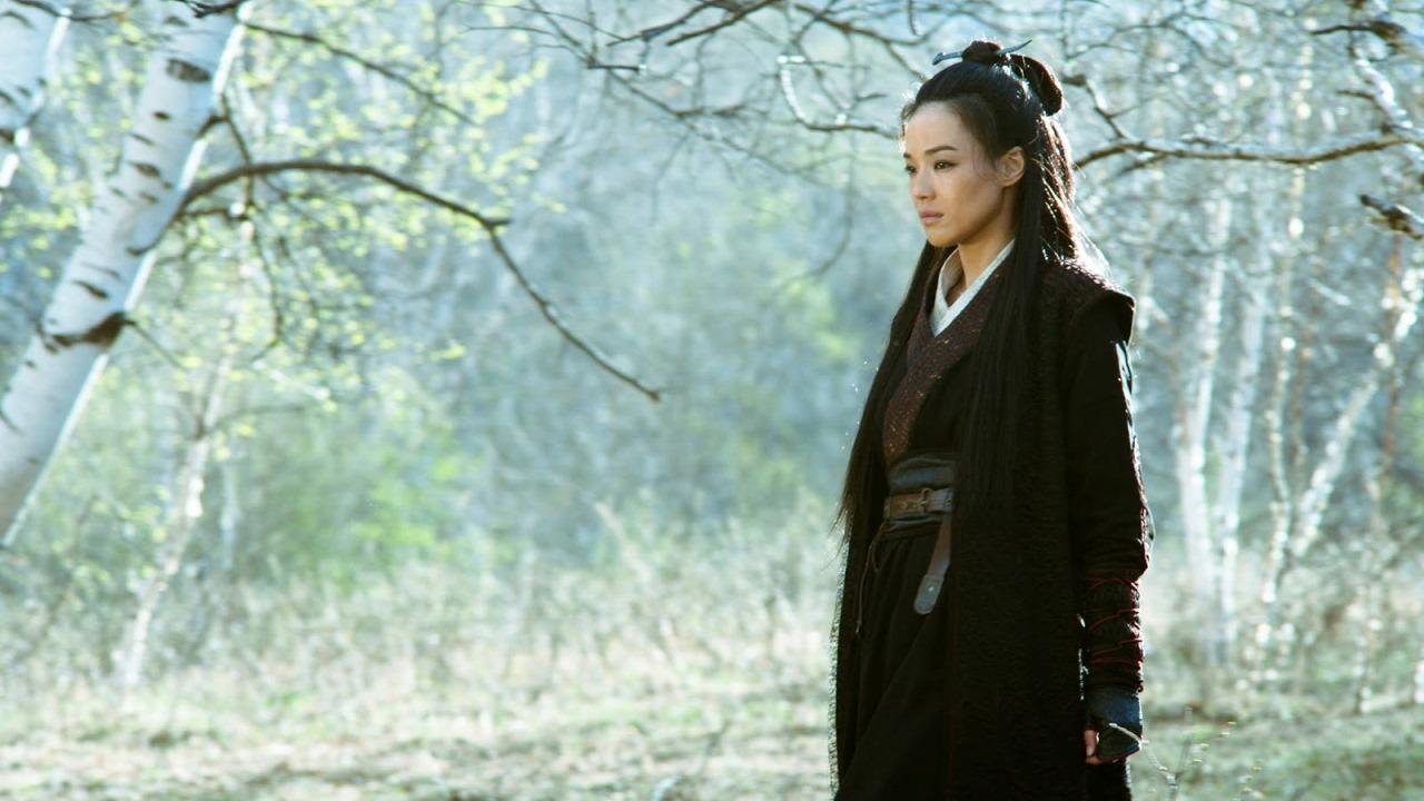 The Assassin, lo squarciamento di Hou Hsiao-hsien