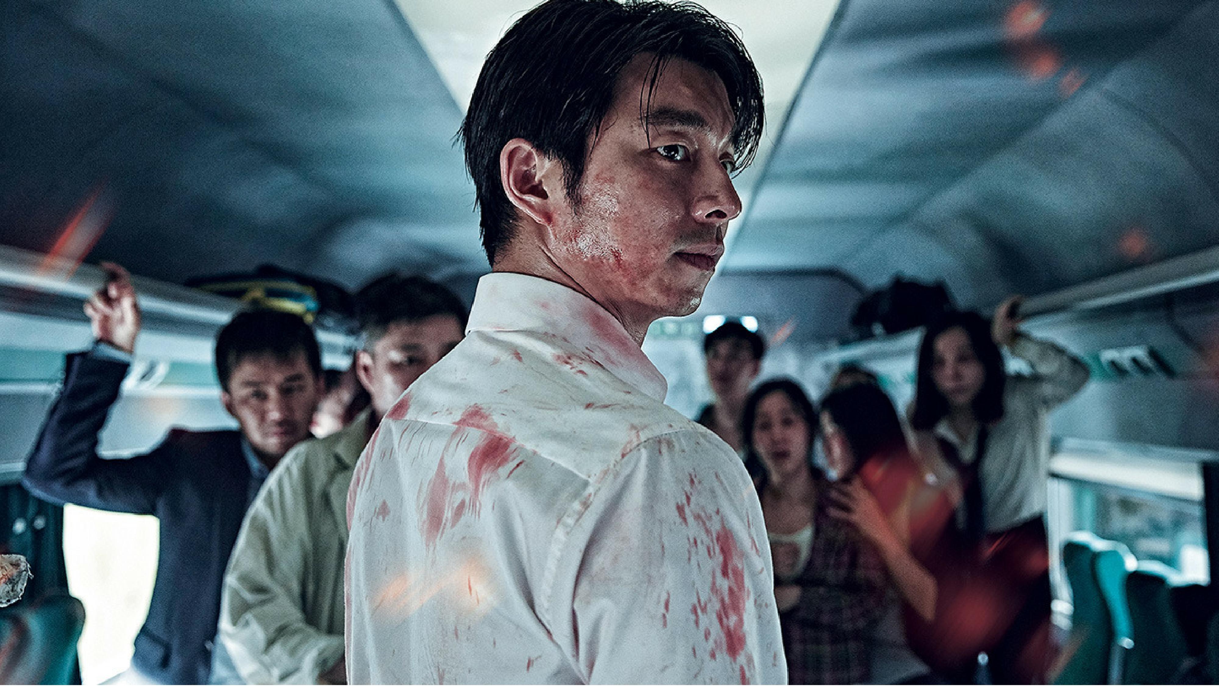 RomaFF11: Train to Busan, lo zombie-movie sud-coreano campione d'incassi