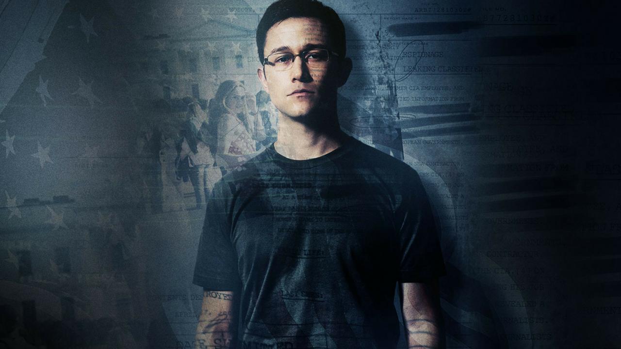 RomaFF11: Snowden, il sacrificio nell'attraversare il Rubicone