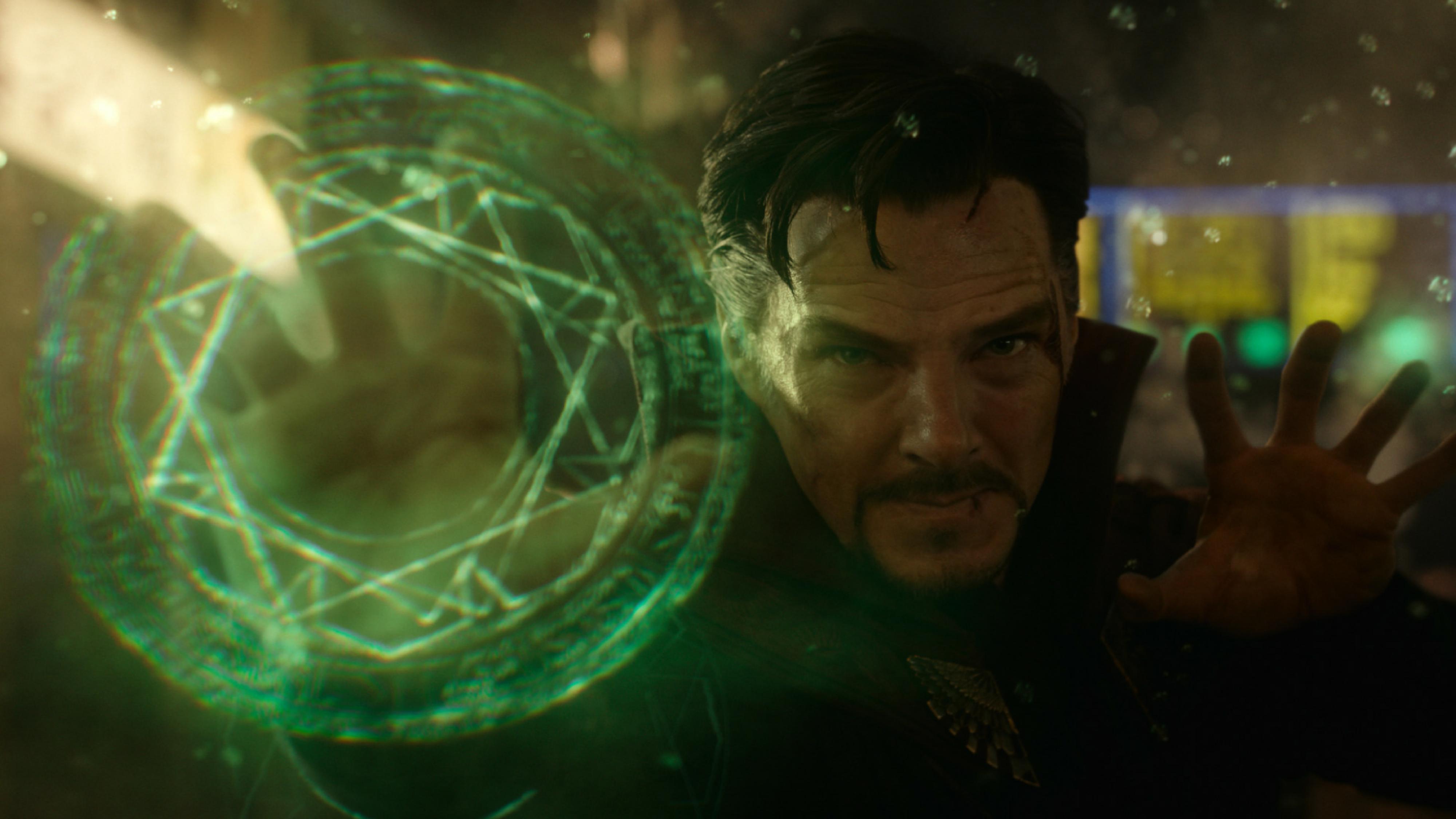 Tutta una questione di tempo con Doctor Strange