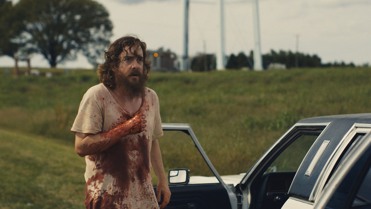 Blue Ruin e Green Room: Intervista a Macon Blair
