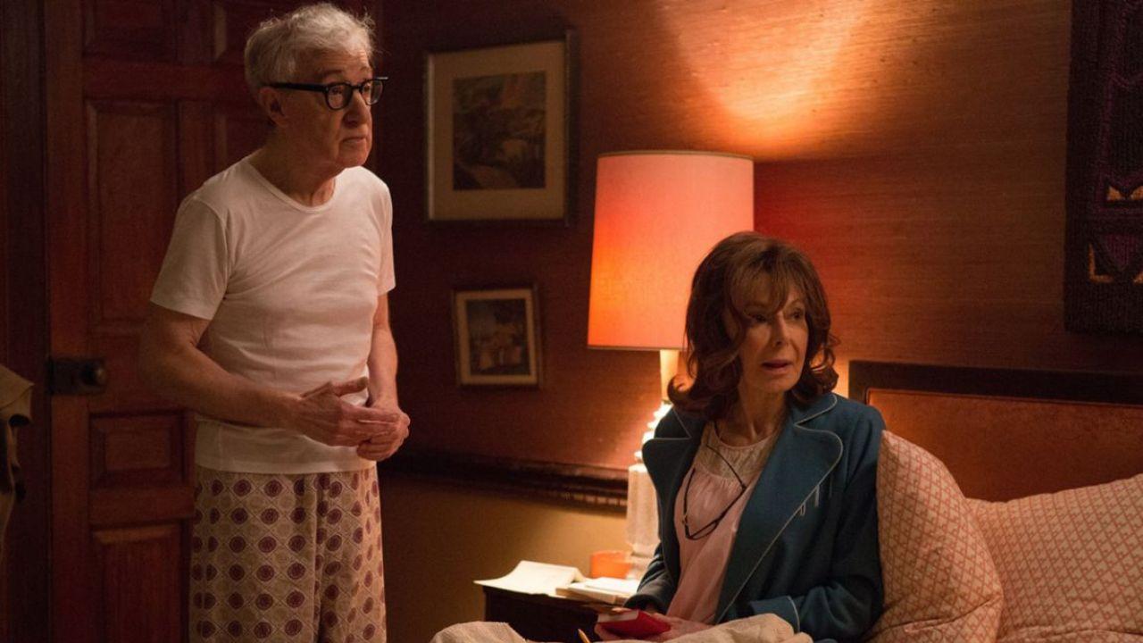 Crisis in Six Scenes e la rivoluzione in pantofole di Woody Allen