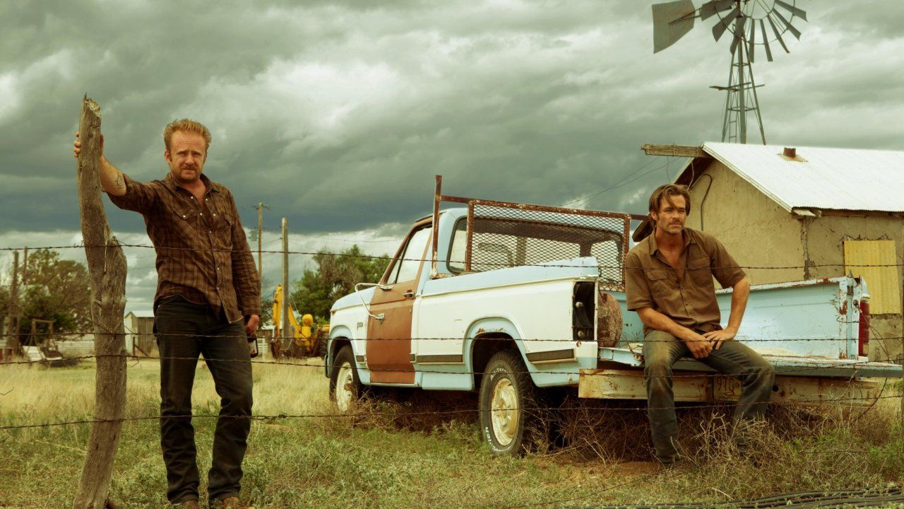 RomaFF11: Quel maledetto western moderno chiamato Hell or High Water