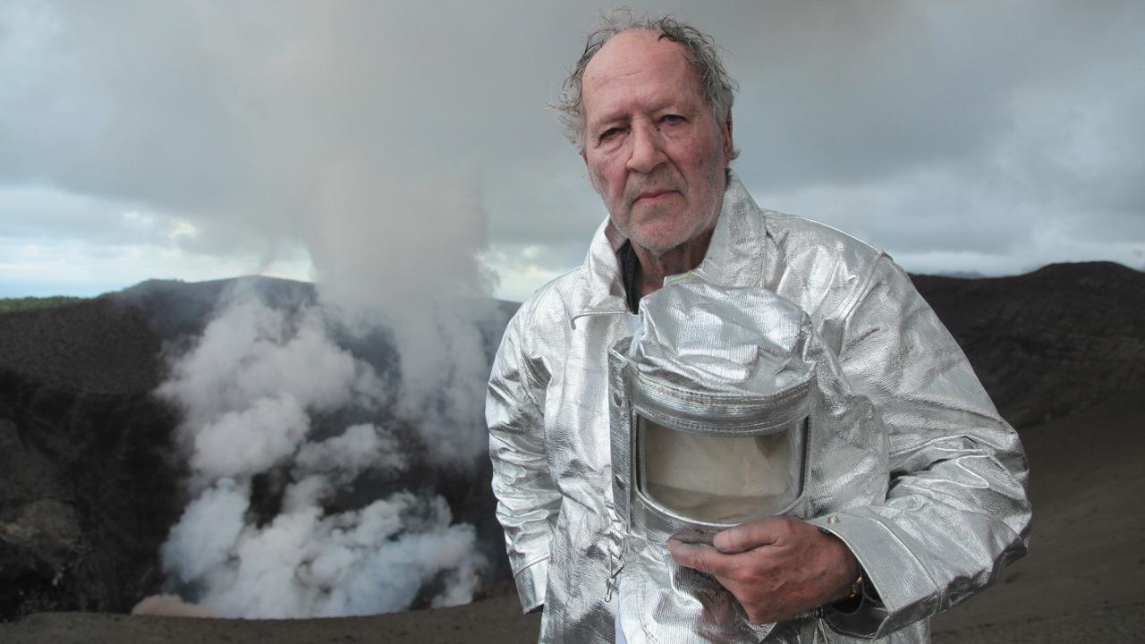 RomaFF11: Into the Inferno, Herzog nel ventre della Terra
