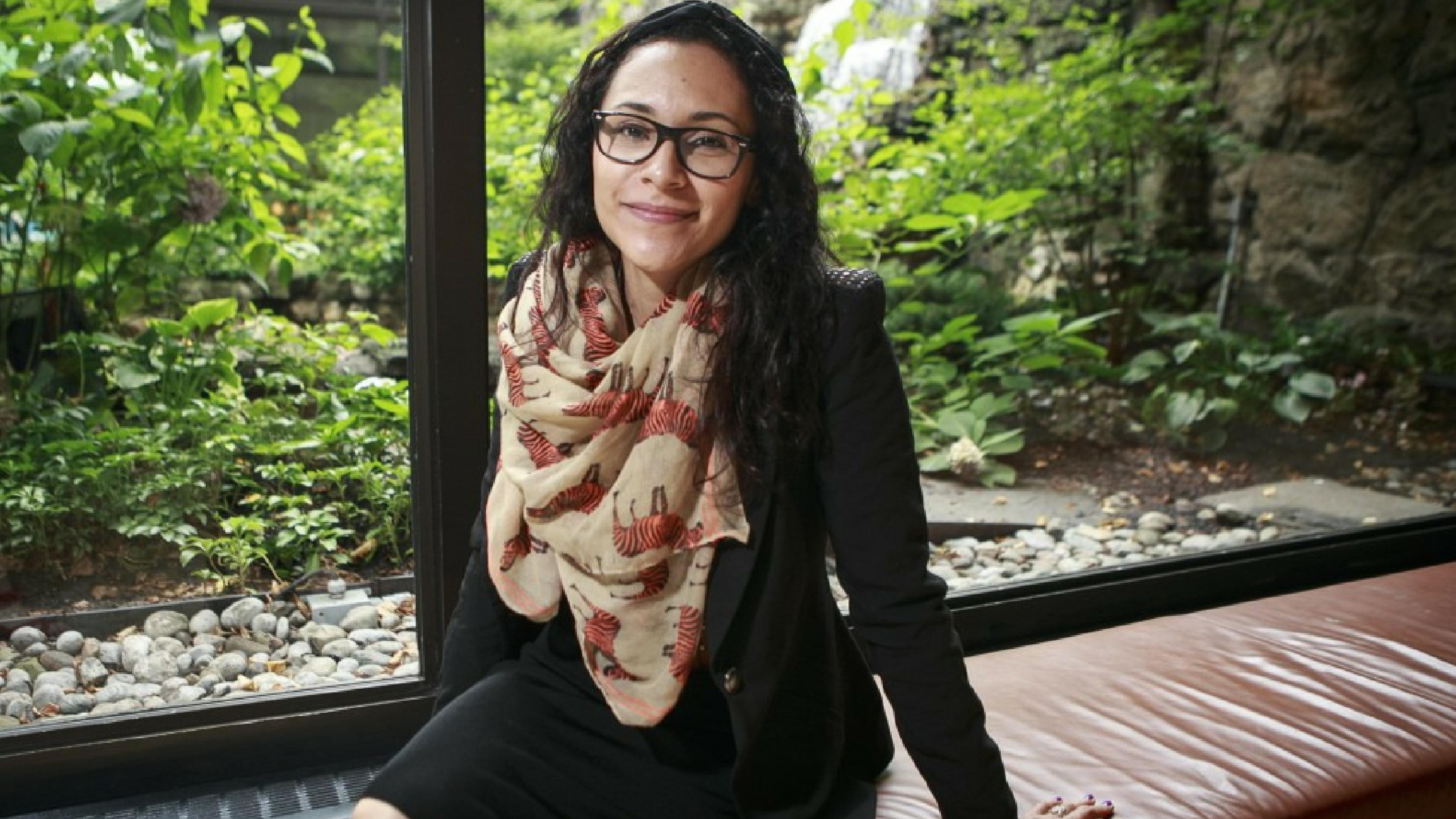 RomaFF11: Intervista alla regista messicana Claudia Sainte-Luce de La Caja Vacía