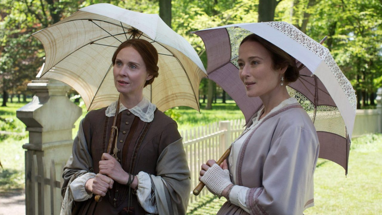 TFF34: A Quiet Passion, intervista ai produttori del film su Emily Dickinson