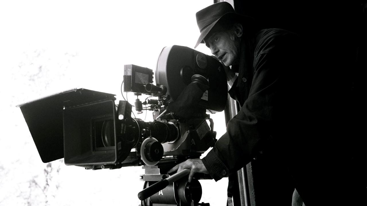TFF34: Intervista al direttore della fotografia Ed Lachman su Herzog, Wenders e Antonioni