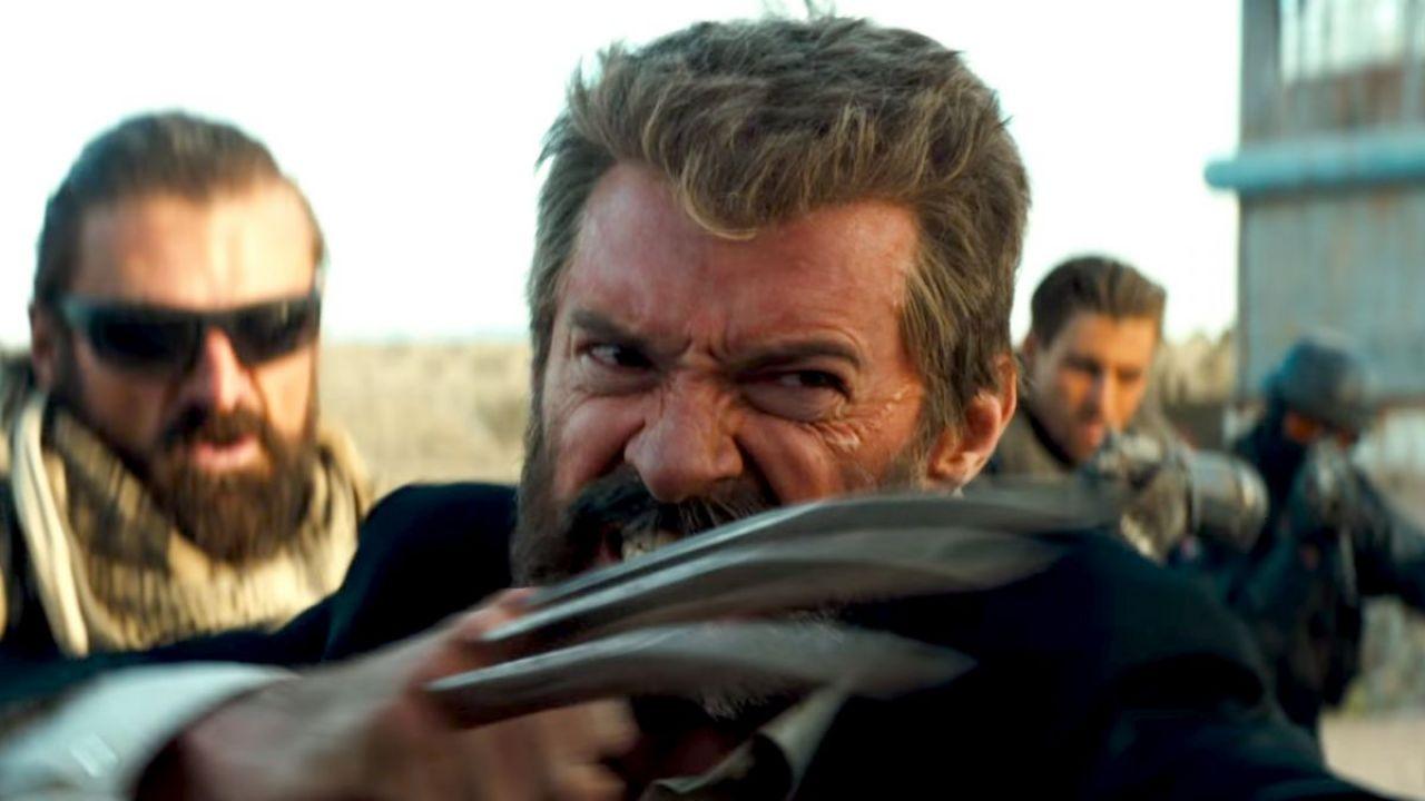 Berlinale67, Logan e il tramonto di Wolverine