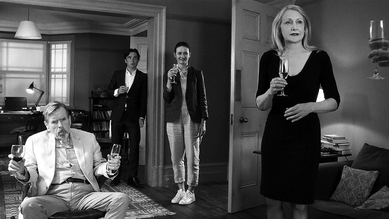 Berlinale67, The Party: cocktail per un (possibile) cadavere