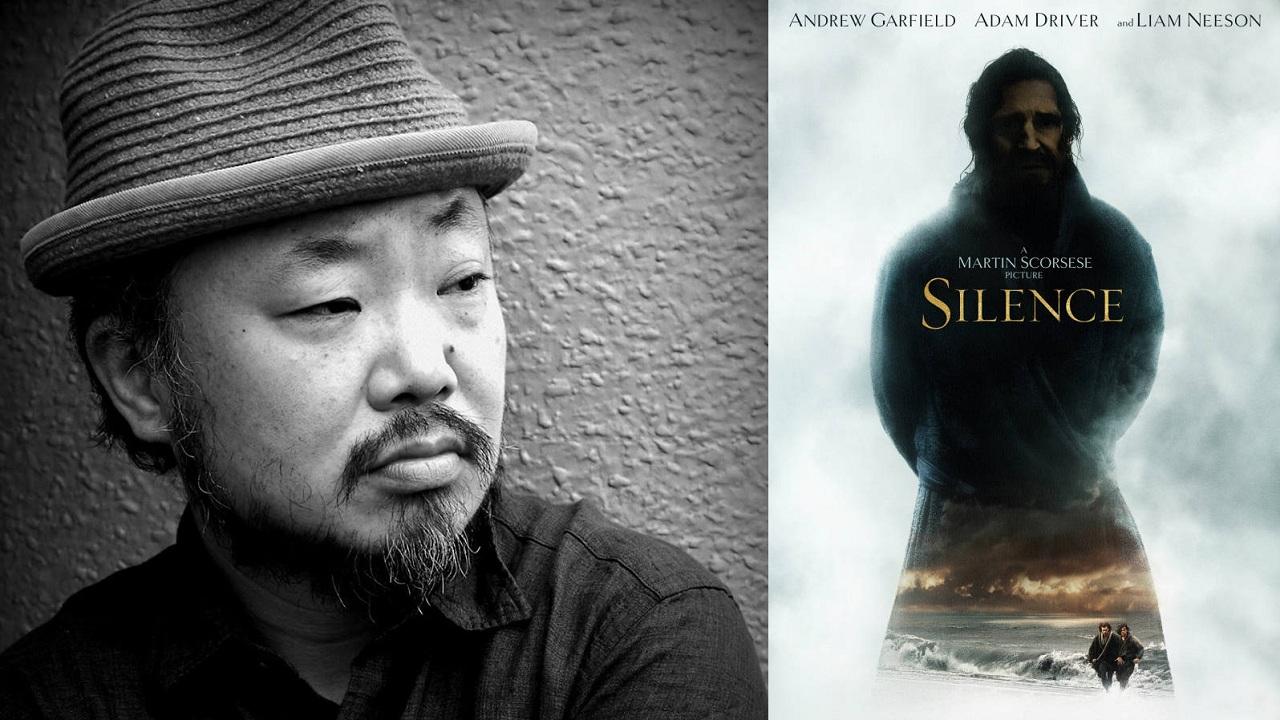 Silence, intervista all'attore Yutaka Mishima