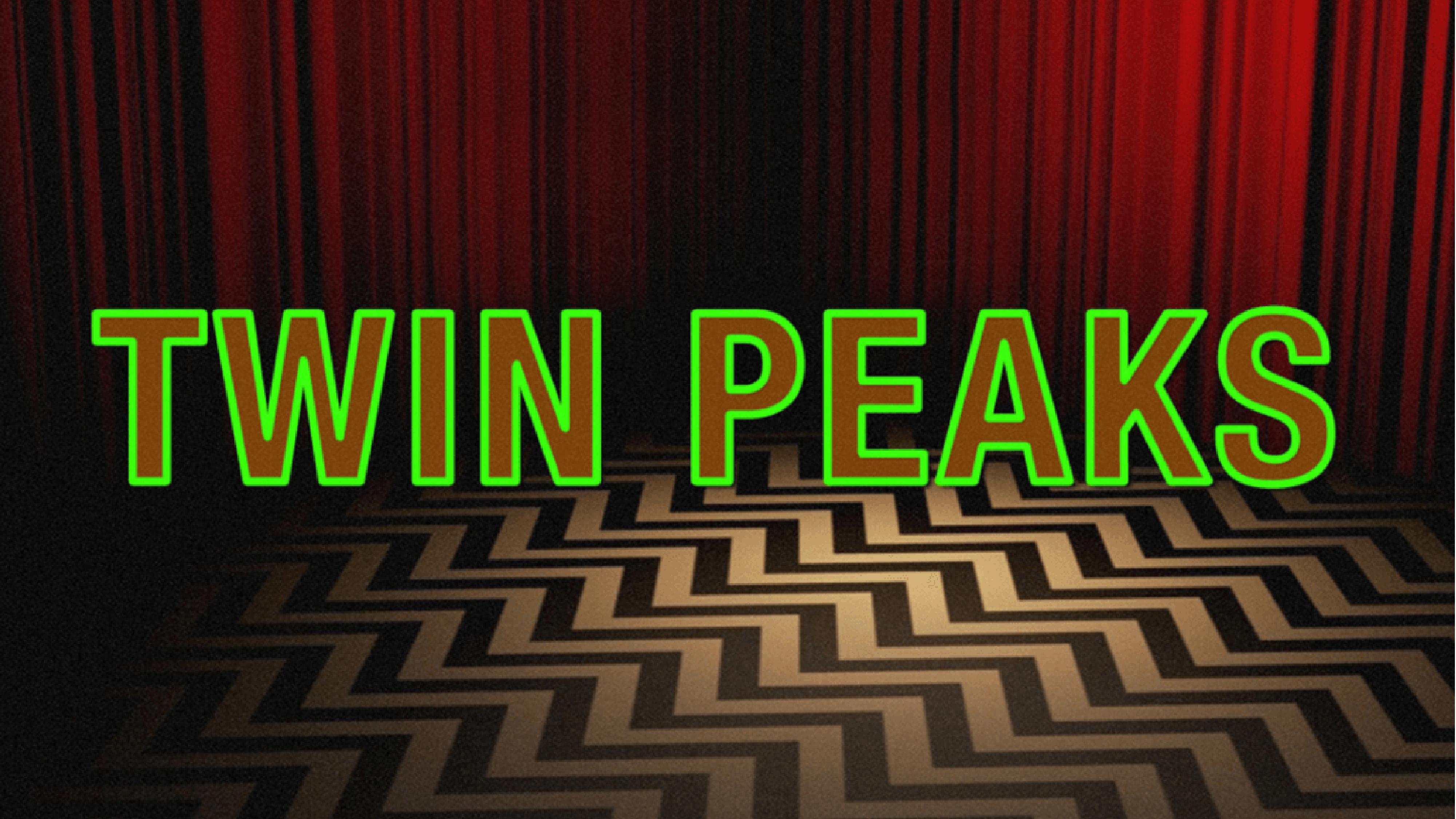 Twin Peaks, Il Ritorno