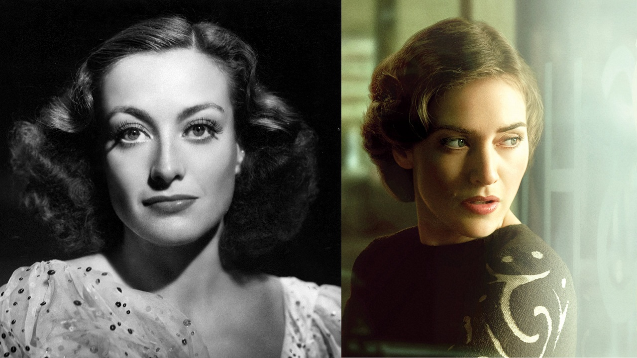 Da Joan Crawford a Kate Winslet, i volti di Mildred Pierce (con intervista all'attrice Elvy Yost)
