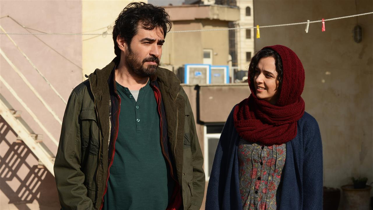 Il racconto delle opposizioni: Il Cliente di Asghar Farhadi