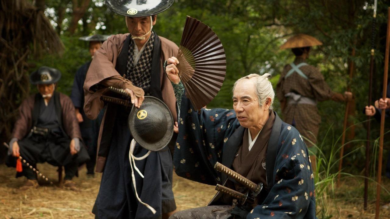 Silence, intervista all'attore Takahiro Fujita