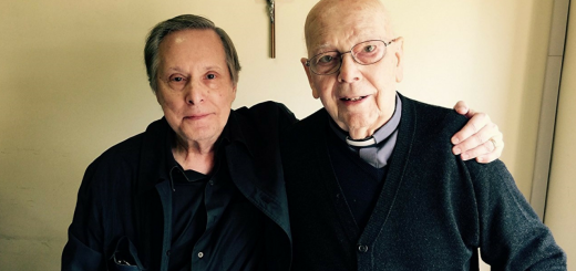 friedkin father amorth