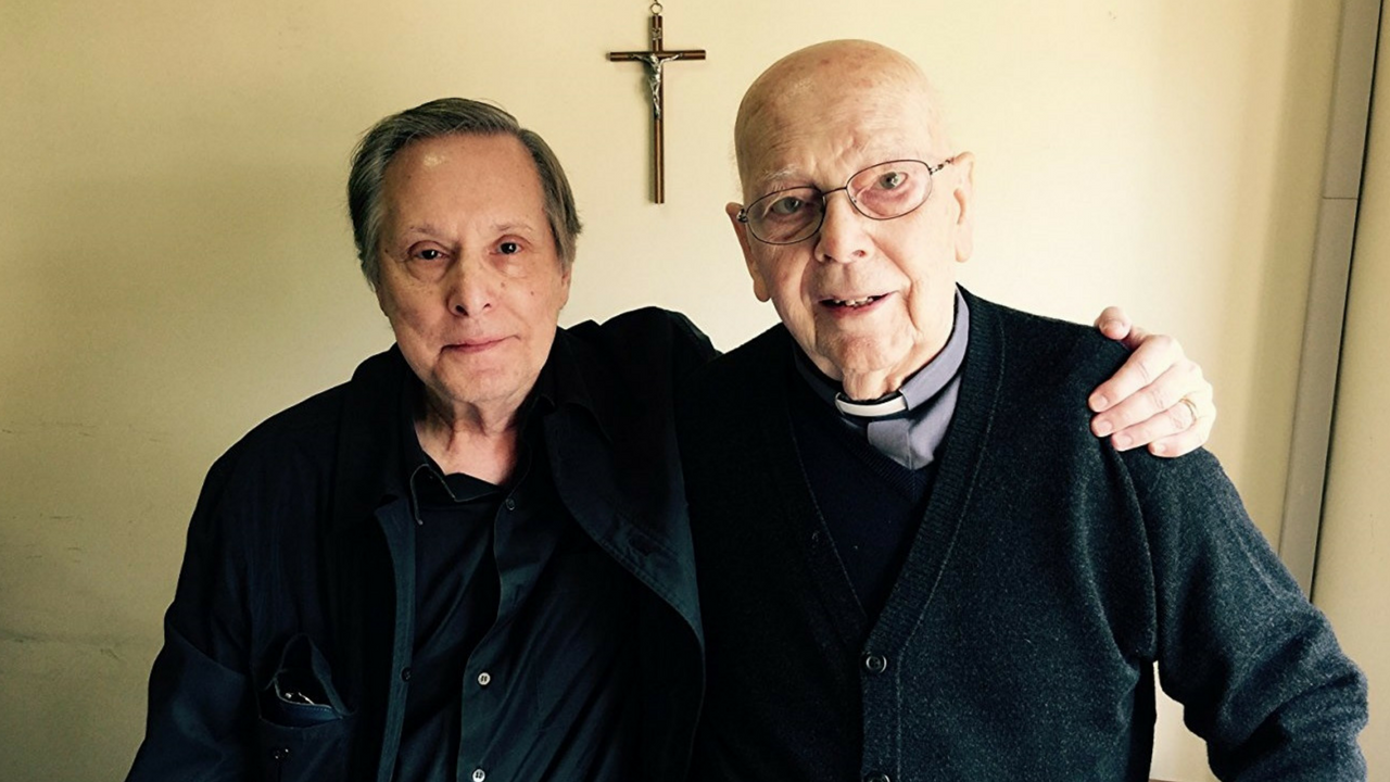 Venezia74: The Devil and Father Amorth: William Friedkin risorge ancora una volta