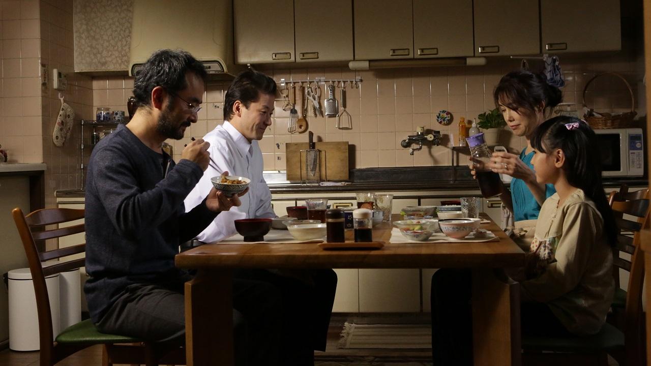 Harmonium di Kōji Fukada, un'impossibile forma di equilibrio