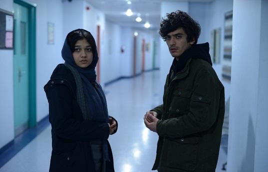 Venezia74: Disappearance, le notti bianche iraniane