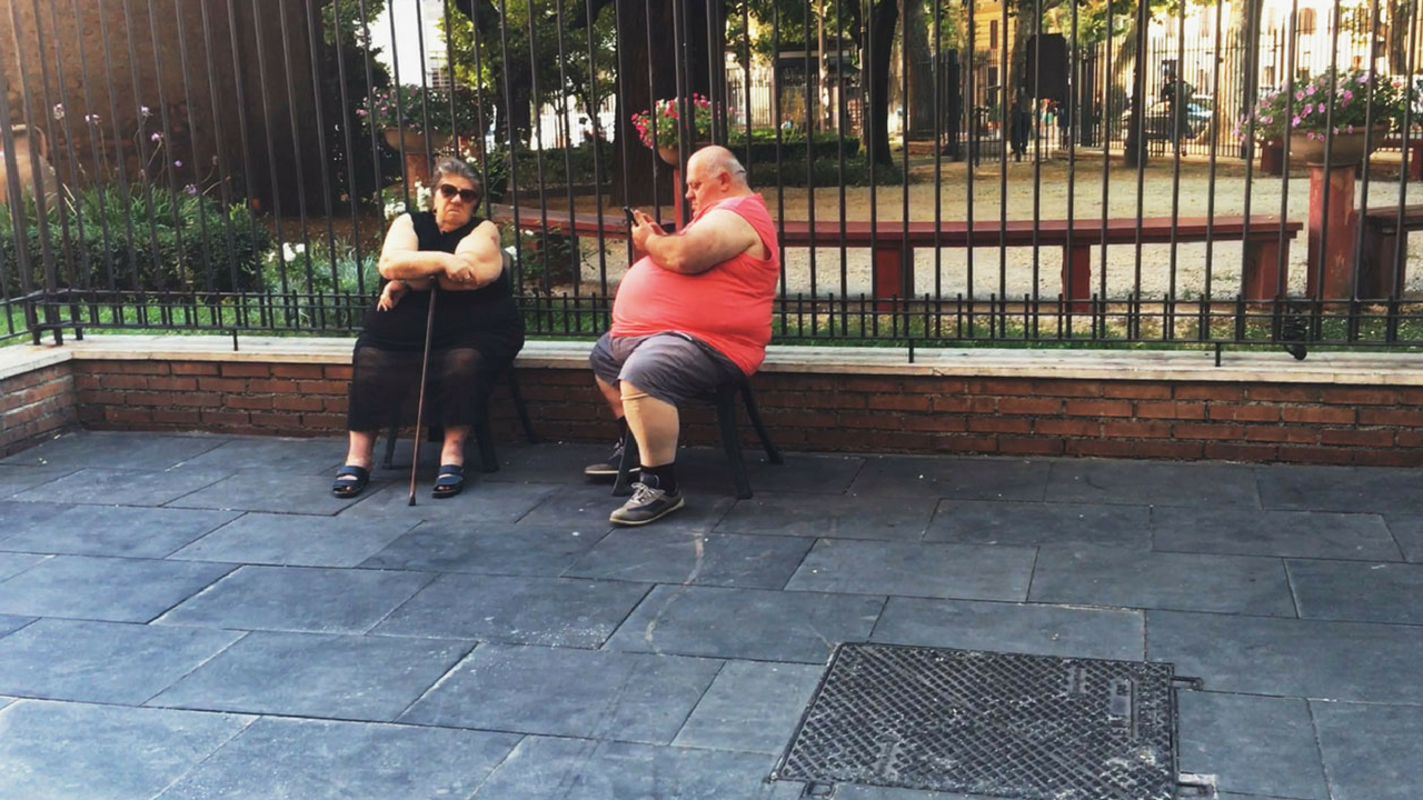 Venezia74: Piazza Vittorio, il Microcosmo cittadino di Abel Ferrara
