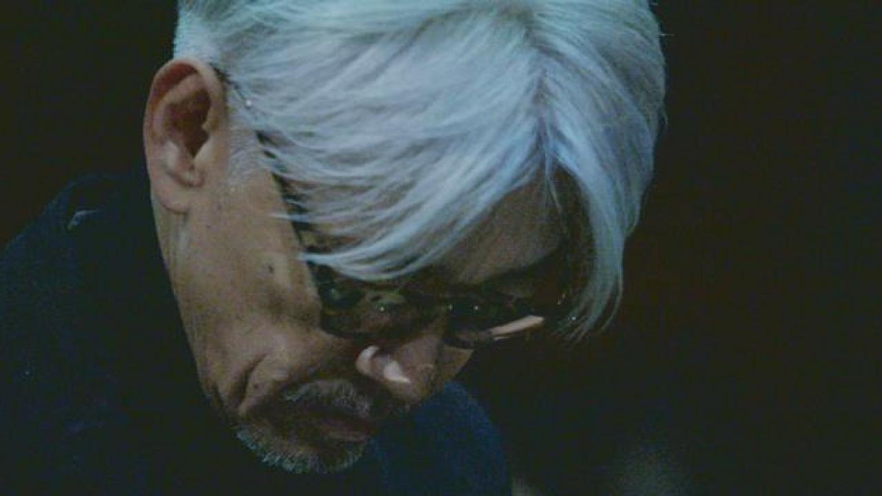 Venezia74: Ryuichi Sakamoto: Coda, immagini dai suoni e suoni dentro le immagini
