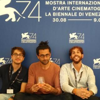 Venezia74: Intervista ad Alireza Khatami, regista de Los Versos del Olvido