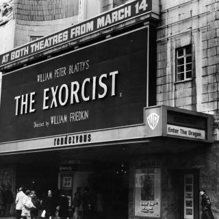 Tre manifesti da Vero Cinema: una riflessione sulle locandine scartate di The Exorcist, The Handmaiden e Venus in Fur