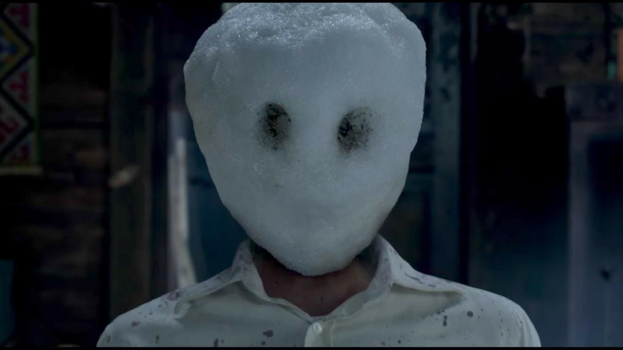L'uomo di Neve, cronaca di una gestazione problematica