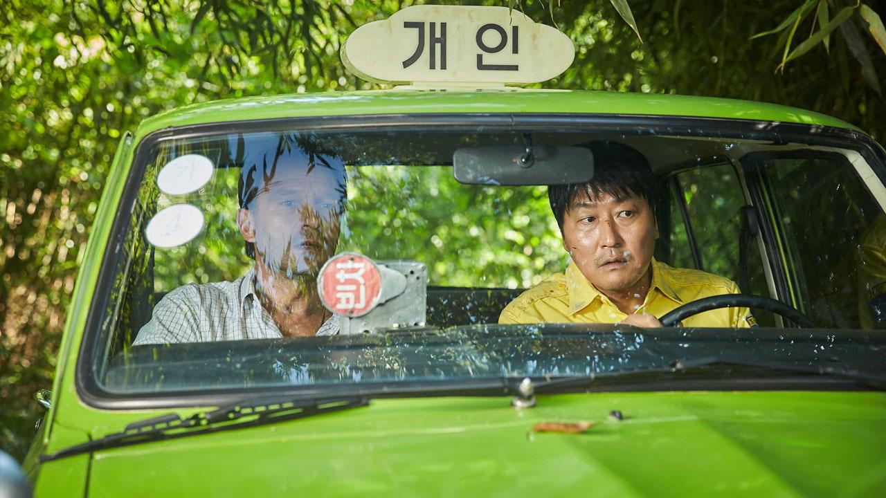 TFF35: A Taxi Driver, aridatece Alberto Sordi