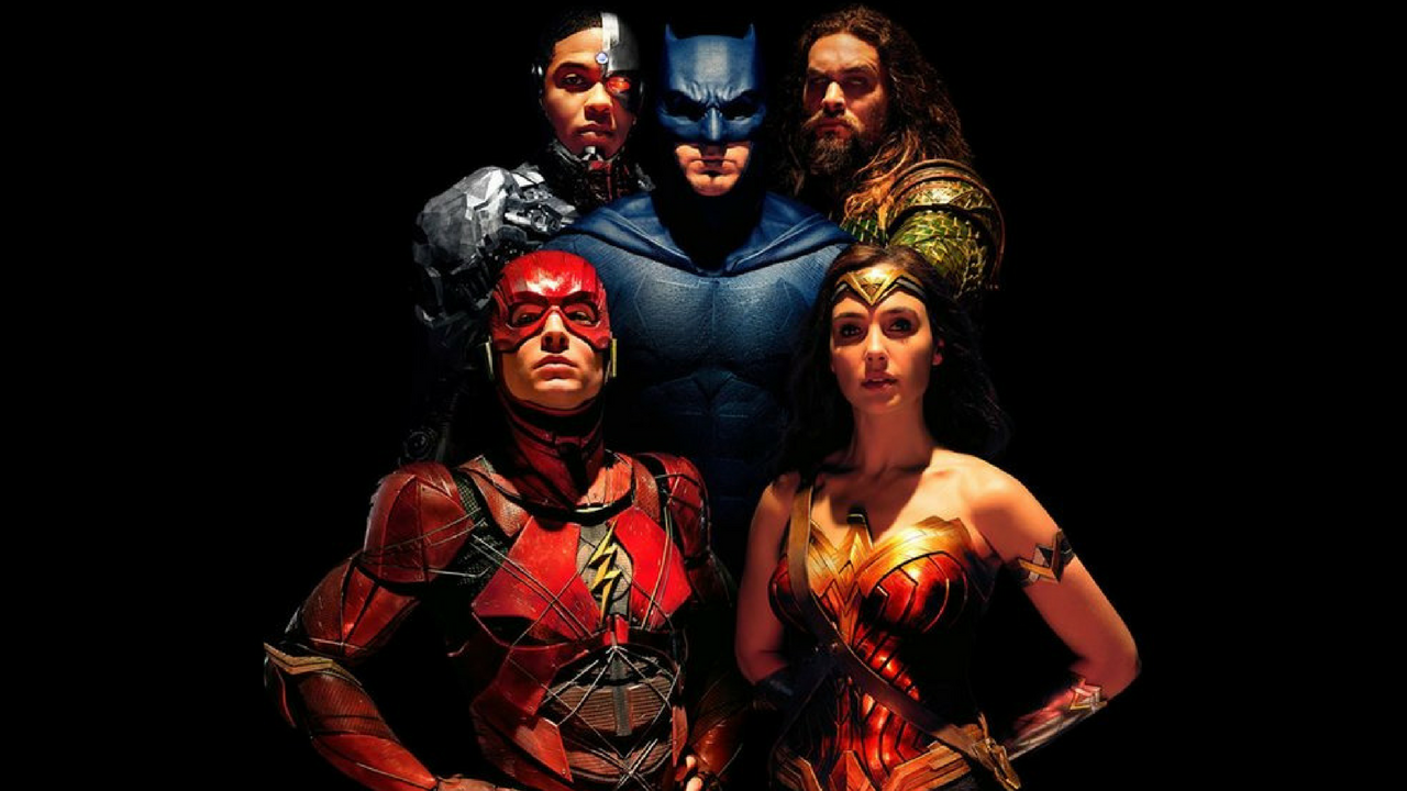 Justice League: And Justice for… Zack!