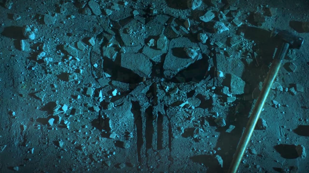 The Punisher, il Punitore targato Netflix