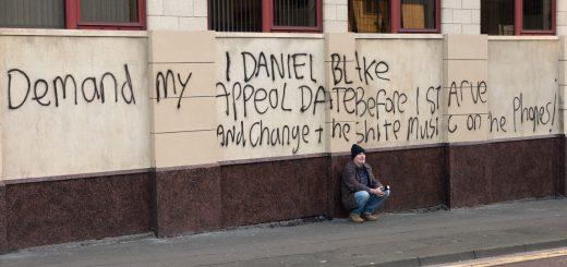 I Daniel Blake Film