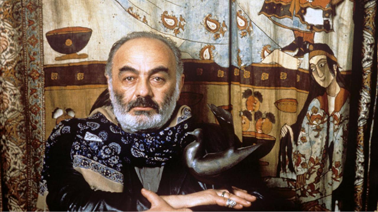 Le ombre degli avi dimenticati di Sergei Parajanov: il cinema come arte sintetica