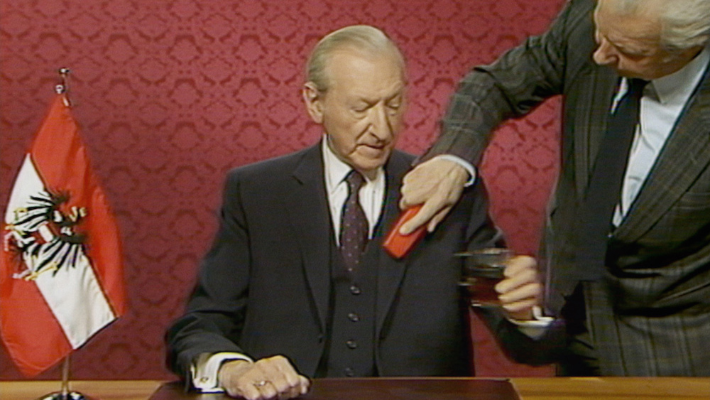 Berlinale68: Double Feature su When the War Comes e The Waldheim Waltz