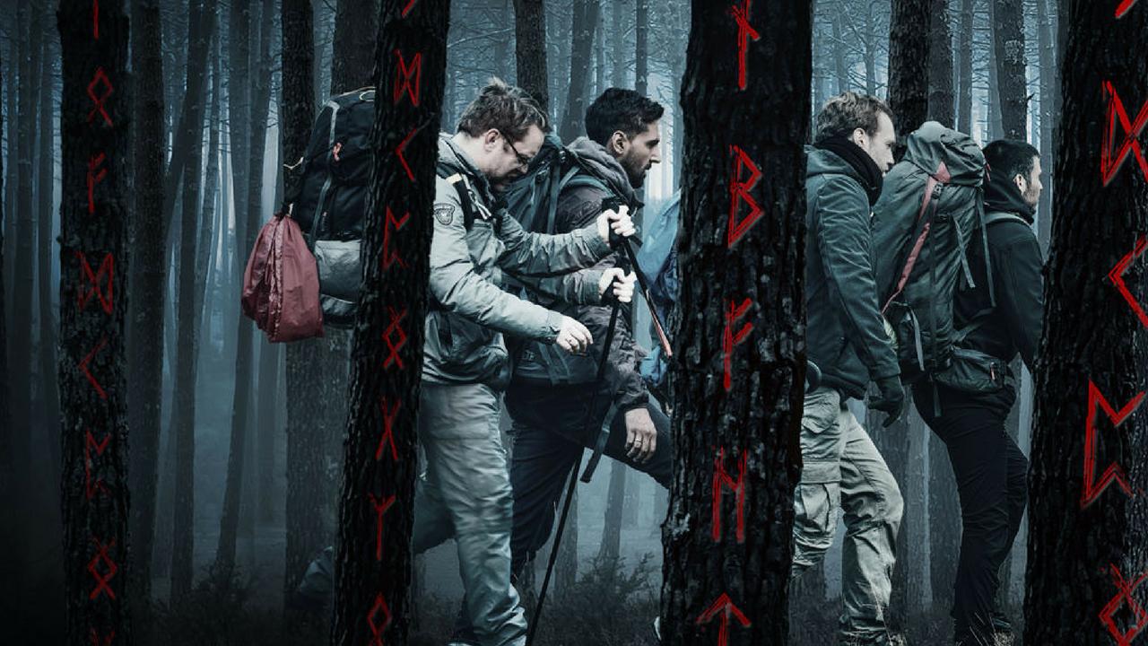Il Rituale, oscure presenze nelle foreste scandinave