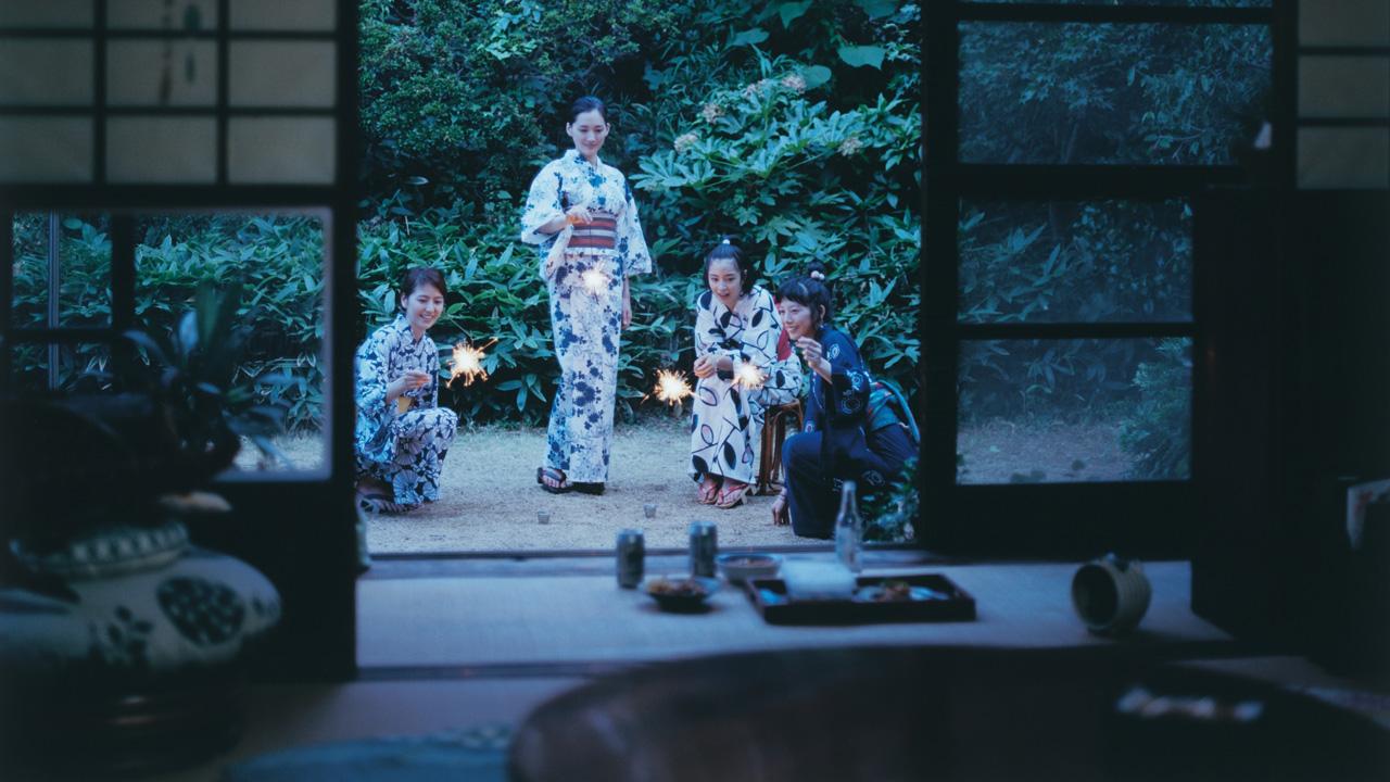 Little Sister, diario di una famiglia giapponese