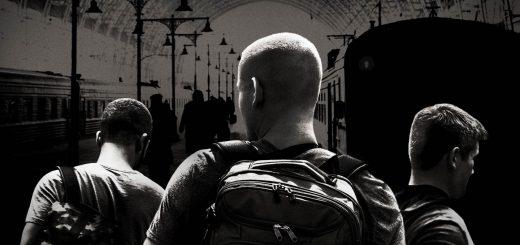 Clint Eastwood attacco al treno