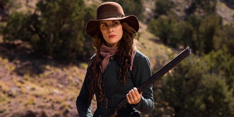 Godless, di sceriffi inadeguati e donne col fucile
